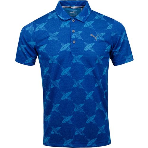 Puma Men's AlterKnit Palms Polo