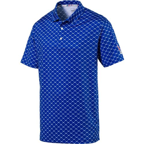 Puma Men's Volition Wings Polo