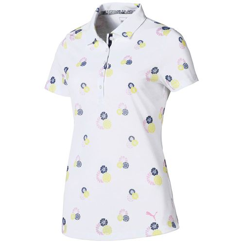 Puma Women's Blossom Polo
