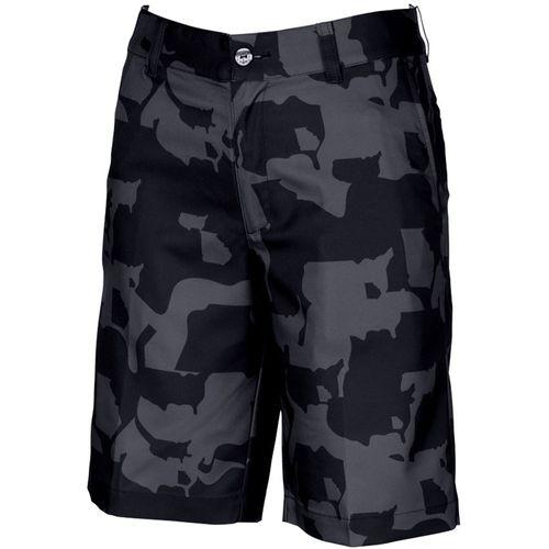 Puma Junior's Union Camo Shorts