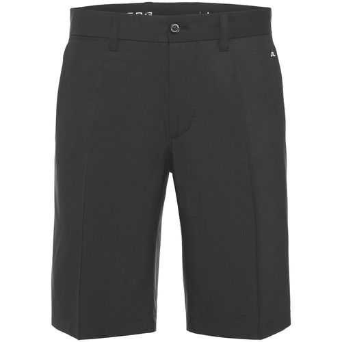 J. Lindeberg Men's Somle Tapered Light Poly Shorts