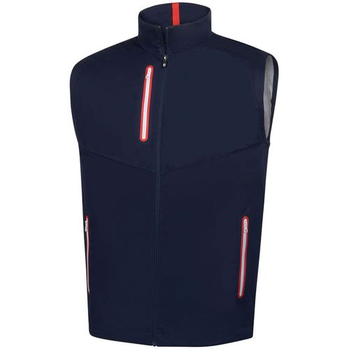 FootJoy Men's Lightweight Softshell Vest
