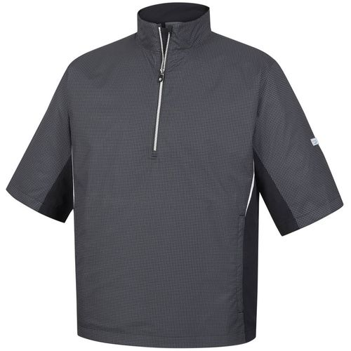 FootJoy Men's Hydrolite Short Sleeve Rain Shirt