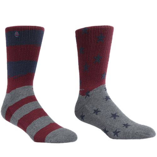TravisMathew Men's Sending Socks