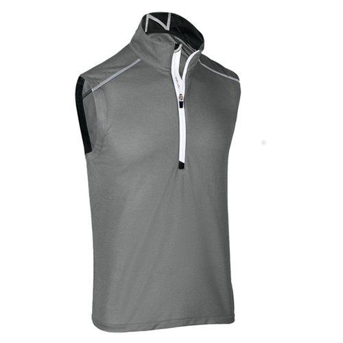 Zero Restriction Men's Z425 1/4 Zip Vest