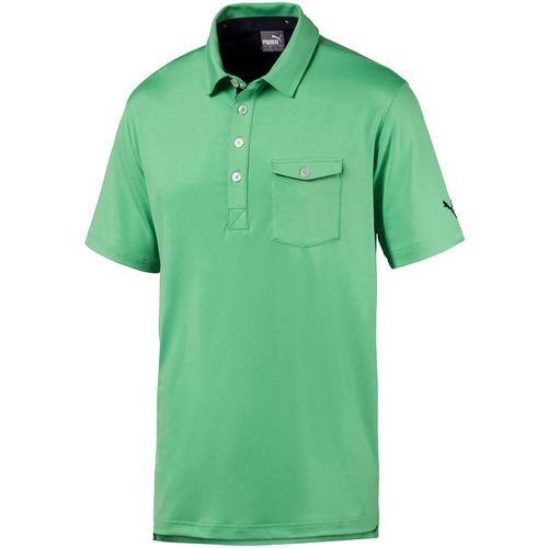 Puma Men's Donegal Polo