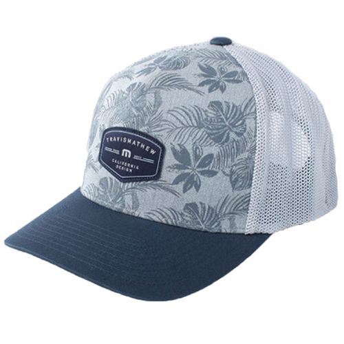 TravisMathew Born To Be Mild Hat