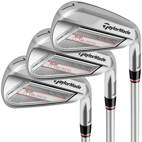 TaylorMade Women's M-Gloire Iron Set