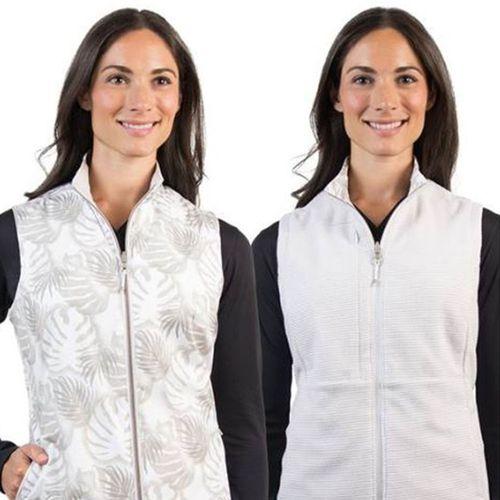 Antigua Women's Express Reversible Vest