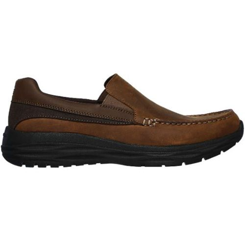 Skechers Men's Harsen-Ortego Loafer Shoes