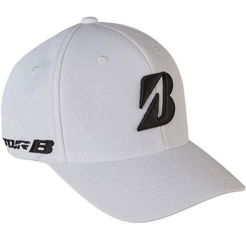 Bridgestone Men's Tour Fitted Performance Hat
