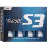Volvik-Tour-S3-Golf-Balls-2104947