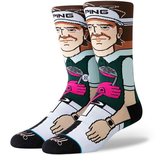 Stance Bubba Watson Crew Socks