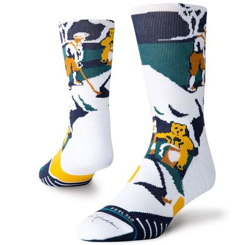 Stance Golf Men's Nicklaus Crew Socks