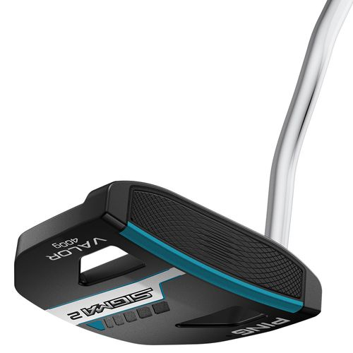 Ping Sigma 2 Valor 400 Stealth CB Putter