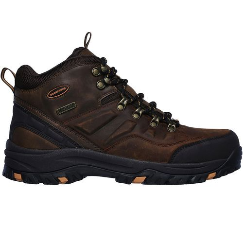 Skechers Men's Relment Traven Boots