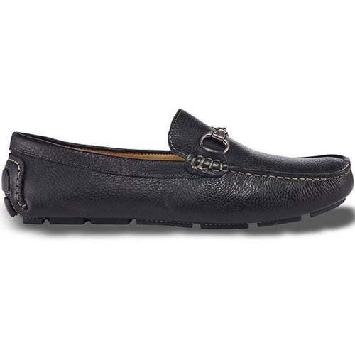 Oxford Men's Ramsey Bit Driving Moccasin