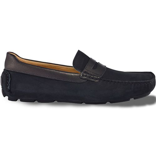 Oxford Men's Berwick Driving Moccasin