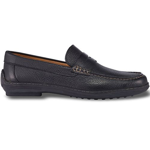 Oxford Men's Marlow Bullskin Moccasin