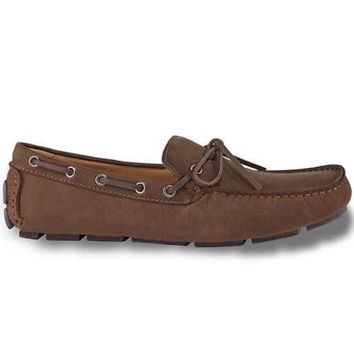 Oxford Men's Corby Moccasin