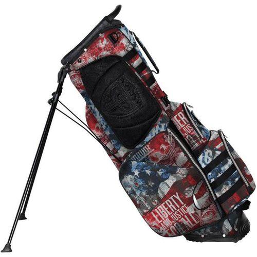 Subtle Patriot Covert Stand Bag