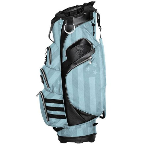 Subtle Patriot Lady Liberty Covert Cart Bag