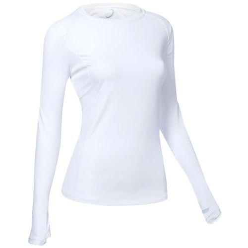 Zero Restriction Women's Rachel Long Sleeve T-Shirt