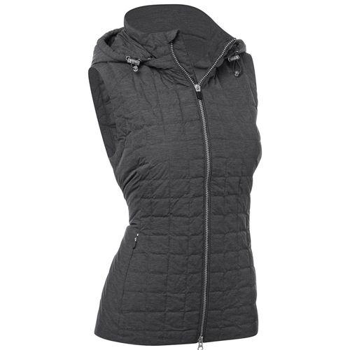 Zero Restriction Women's Lizzie Full Zip Down Vest