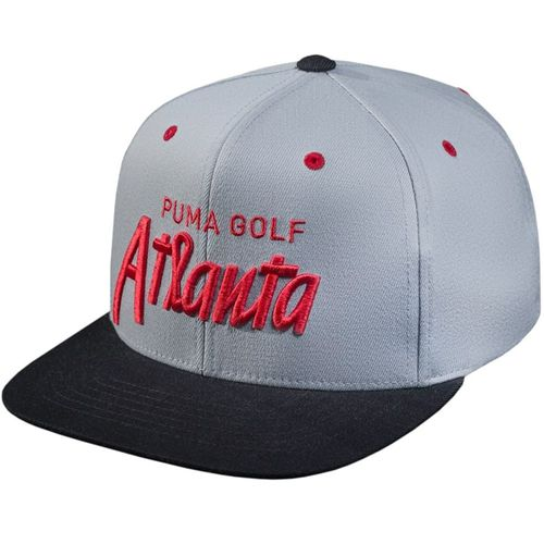 Puma Atlanta City Hat