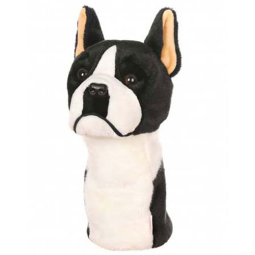 Daphne Dogs Driver Headcover