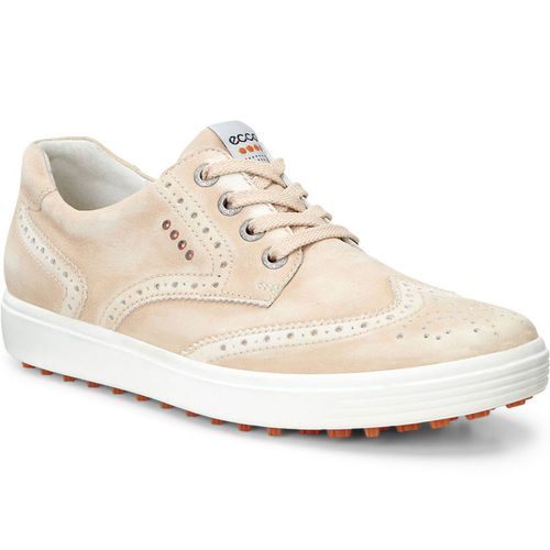 ECCO Women's Casual Hybrid II Spikeless Golf Shoes
