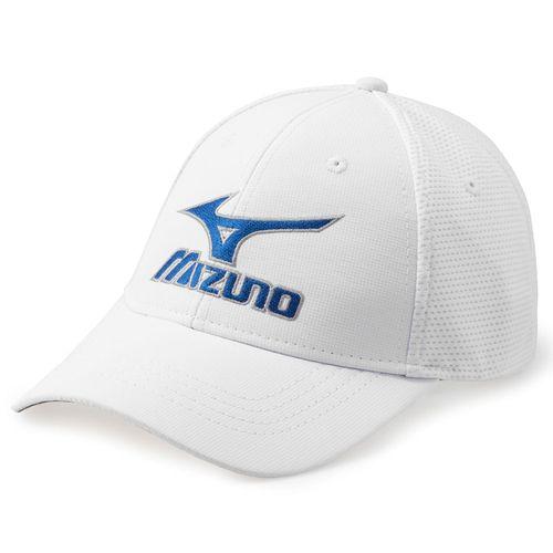 Mizuno Men's Tour Fitted Golf Hat