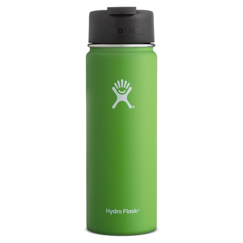 Hydro Flask 20 oz. Wide Mouth Water Bottle w/ Flip Lid