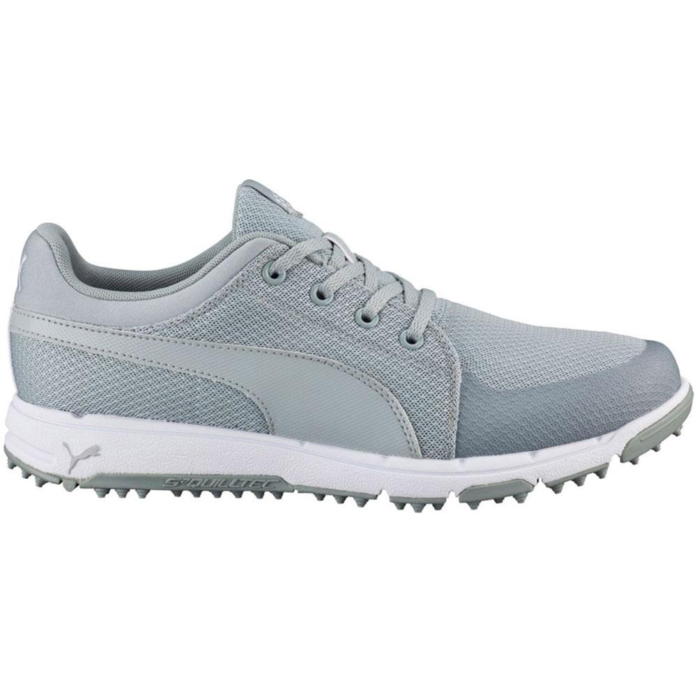 Puma Men's Grip Sport Spikeless Golf