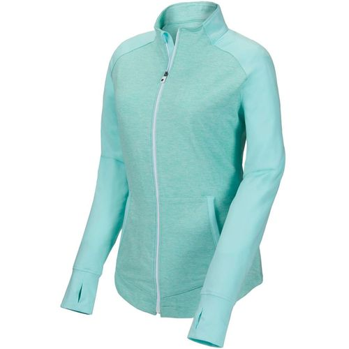 FootJoy Women's Brushed Back Space Dye Jacket