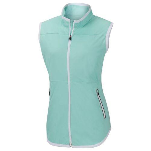 FootJoy Women's Lightweight Softshell Vest