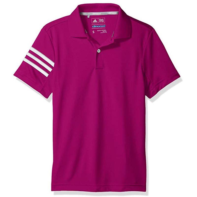 adidas-Juniors--3-Stripes-Polo-1047059