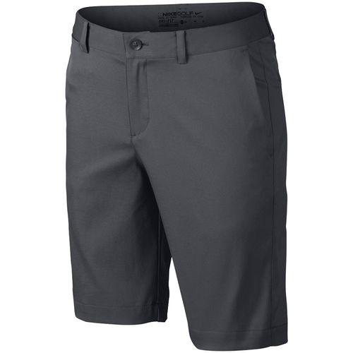Nike Juniors' Flat Front Shorts