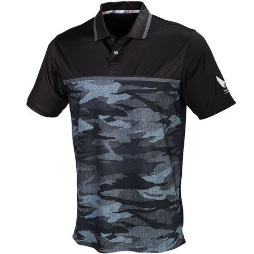 Puma Men's Volition Air Strike Polo
