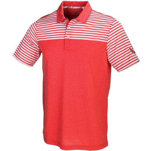 Puma Men's Volition Clubhouse Polo