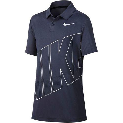 Nike Juniors' Dry Polo