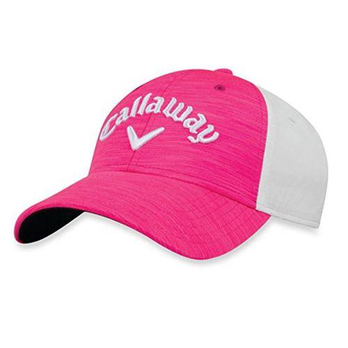 Callaway Women's Heather Adjustable Hat
