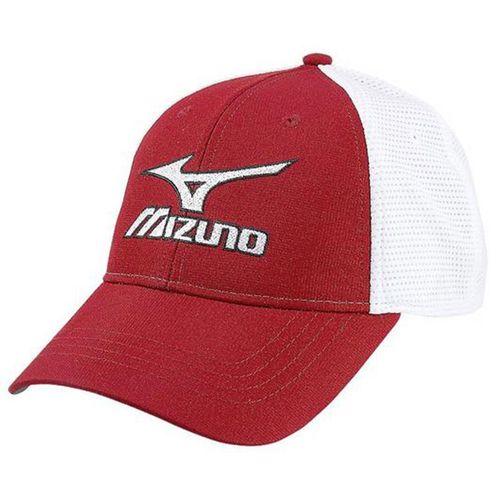 Mizuno Tour Fitted Cap