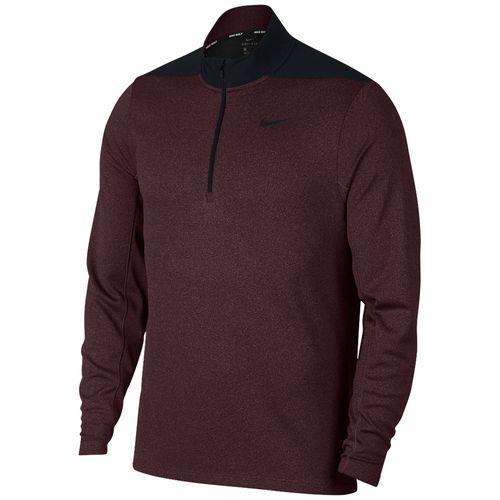 Nike Men's Dri-FIT 1/2 Zip Jacket