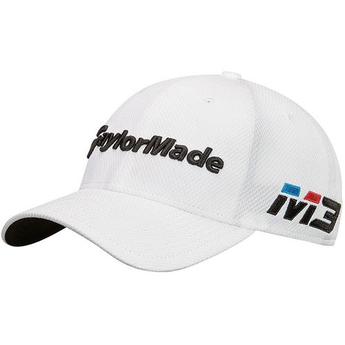 TaylorMade New Era Tour 39 Thirty Structured Hat