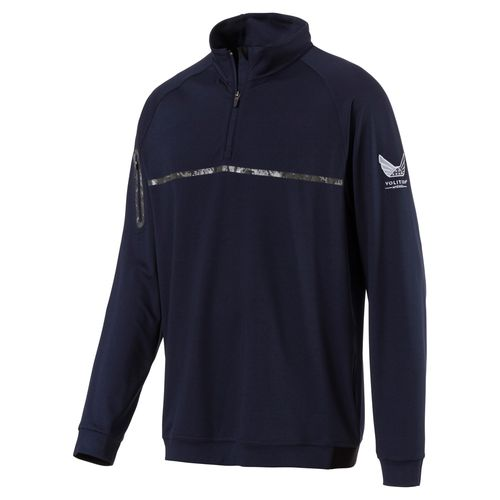Puma Men's Volition Noonan 1/4-Zip Pullover