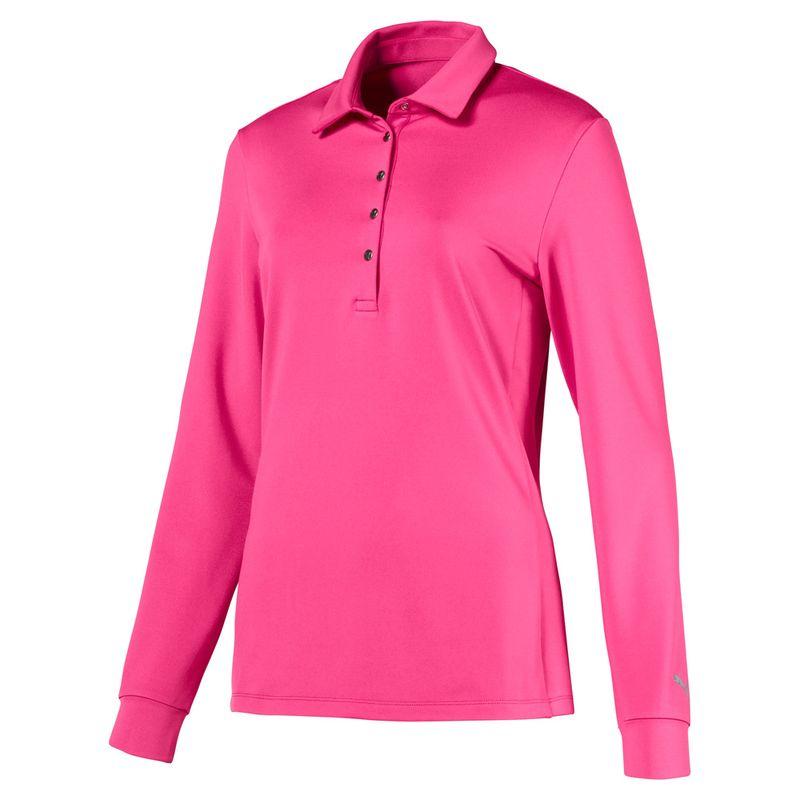 Puma-Women-s-Long-Sleeve-Polo-1123620