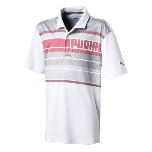 Puma Junior's Golf Polo
