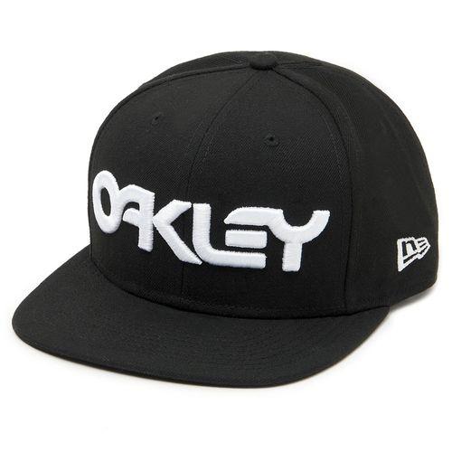 Oakley Men's Mark II Novelty Snap Back Hat