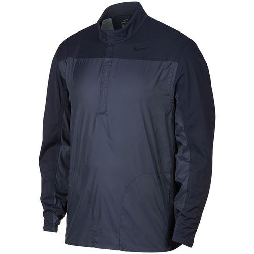 Nike Men's Shield Half Zip Jacket